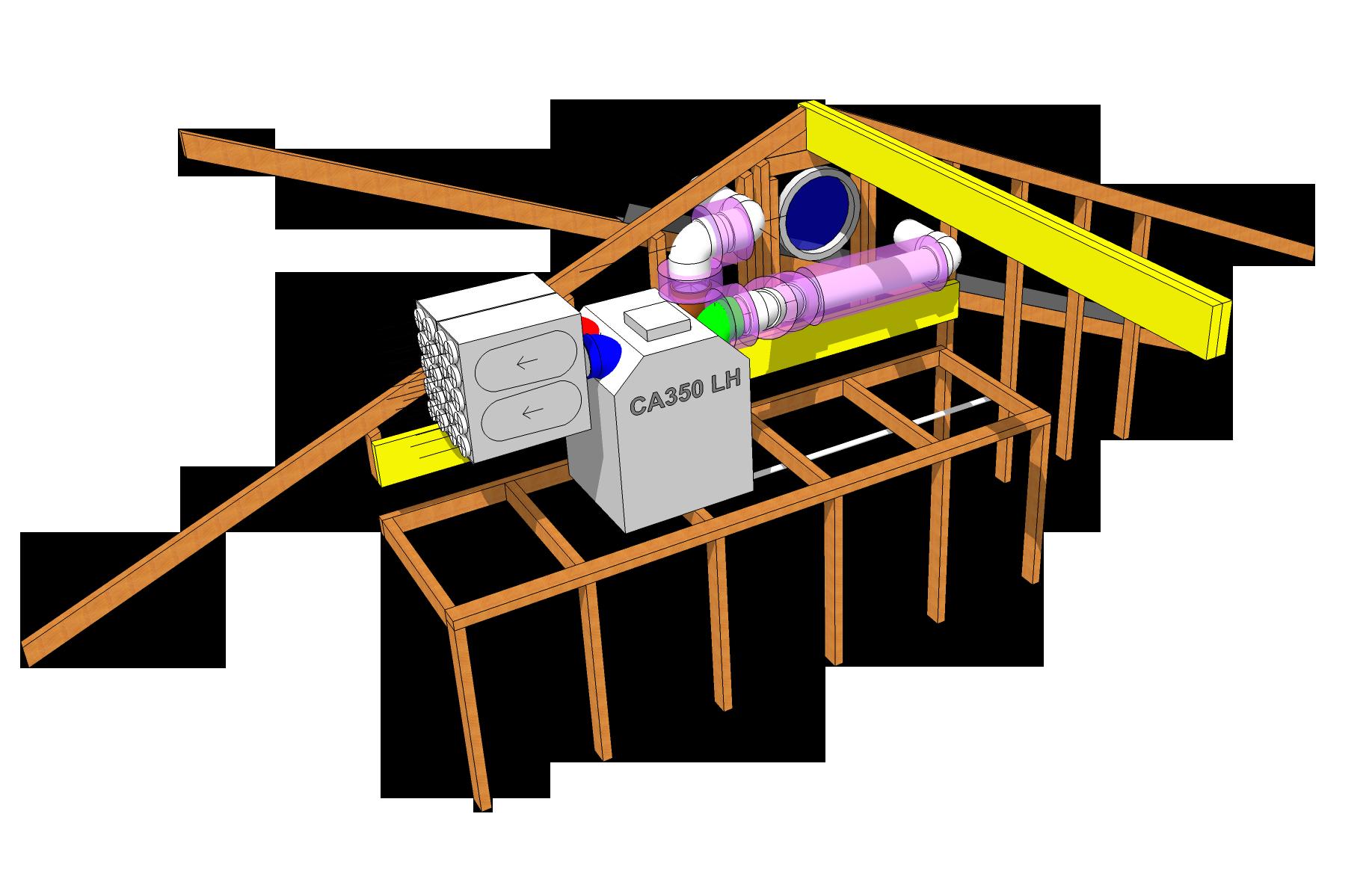 ventilation3D